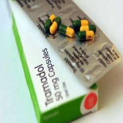 Adolescent tramadol use and abuse in Egypt