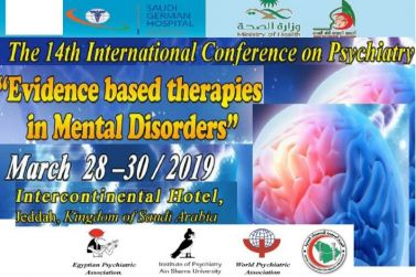Evidence Based therapies in mental Disorders