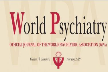 Official Journal of the World Psychiatric Association WPA