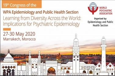 WPA Epidemiology and Public Health Section